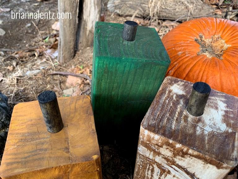 Rustic Pumpkins 3