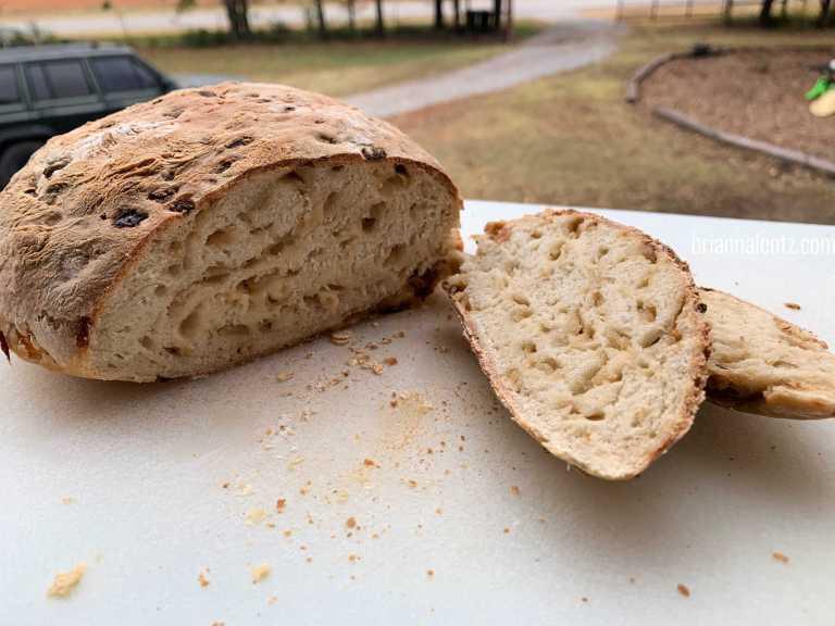 Onion Bread 1
