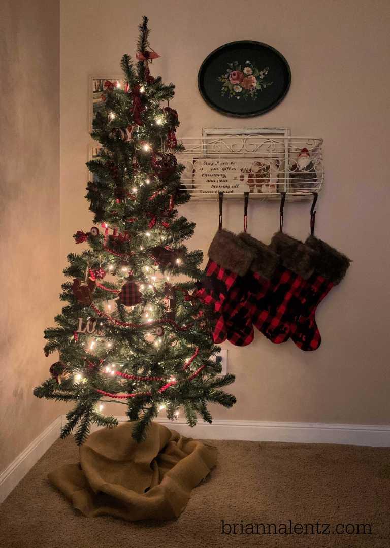 Rustic Tree 2019 Image1