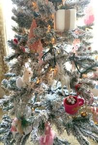 Brianna Lentz Glitz and Glam Christmas Tree