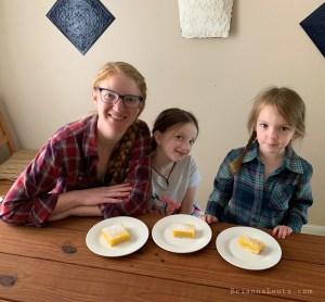 Lemon Bars Brianna Lentz Girls