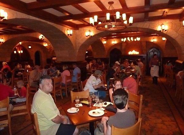 Dine Out Restaurant List