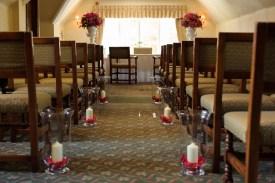 Tylney Hall Hotel Wedding