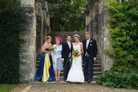 Tylney Hall Wedding 8