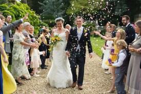 Tylney Hall Wedding 13