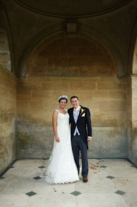 Tylney Hall Wedding 14