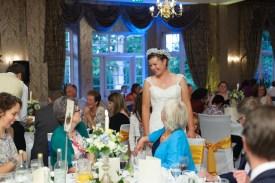 Tylney Hall Wedding 42