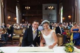 Tylney Hall Wedding 7