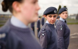 Air Cadets Farnborough 13