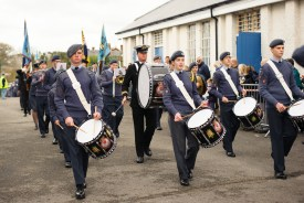Air Cadets Farnborough 06