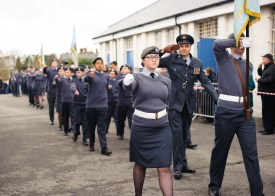 Air Cadets Farnborough 05