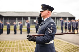 Air Cadets Farnborough 04