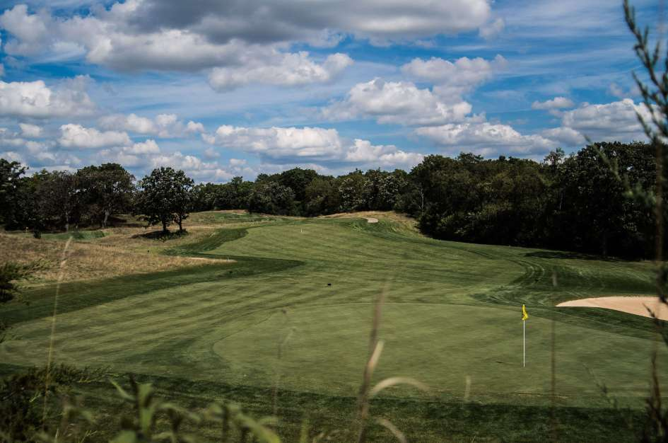 Broadlands Golf Club 2016-08-23-Hole 17-1211020