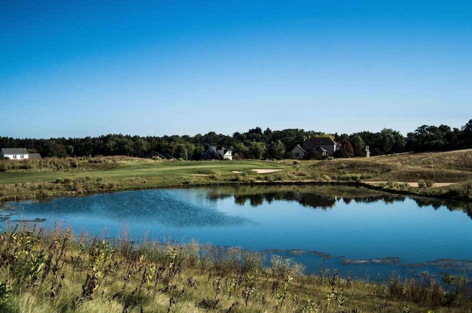 Broadlands Golf Club 2016-08-23-Hole 4-827580