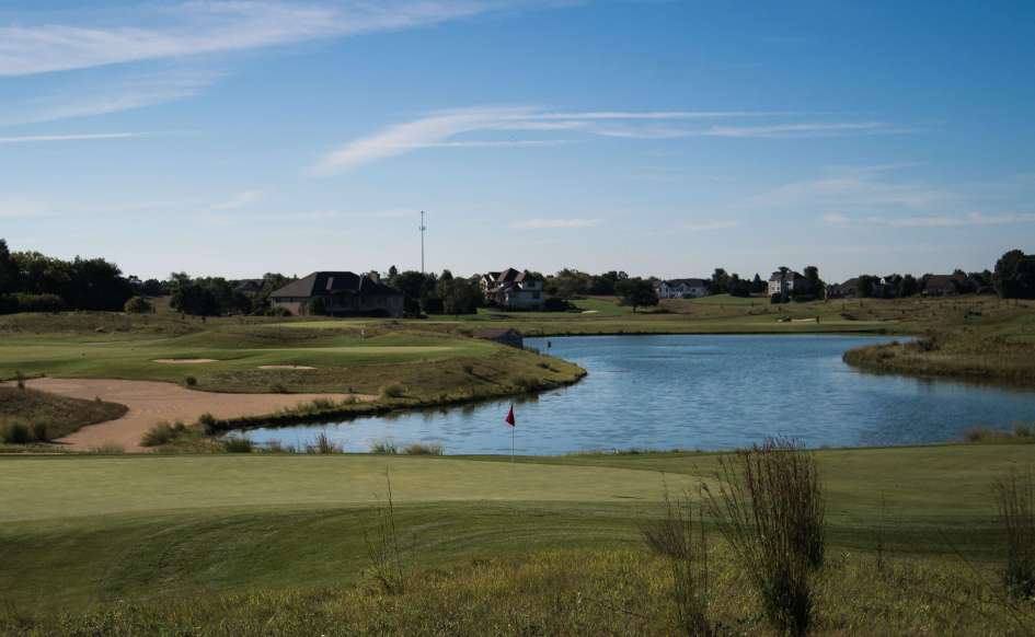 Broadlands Golf Club 2016-08-23-Hole 4-852540