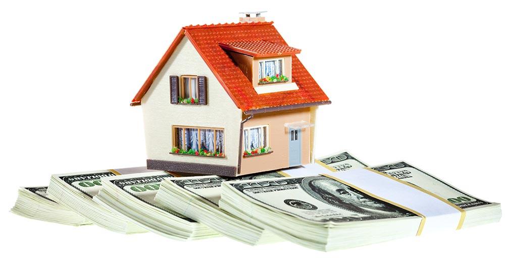 harp refinance loan