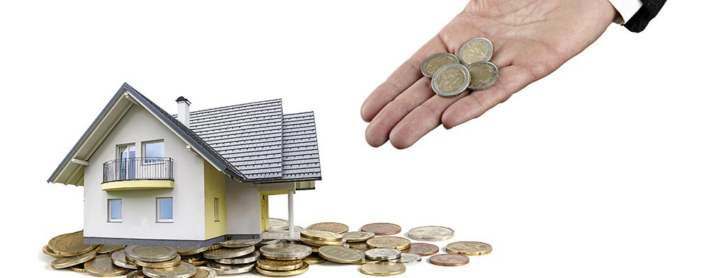 Private money for home loan