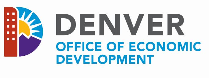 Denver Economic Development LOGO