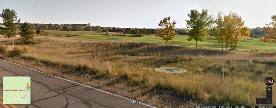 Fox Hollow Golf Club, Lakewood, Colorado