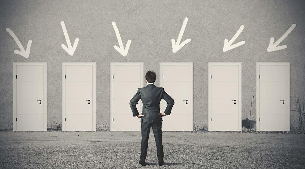 Choosing a lender for a construction loan