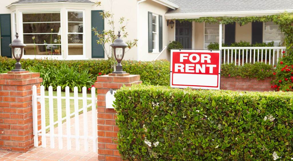 home loan for rental property