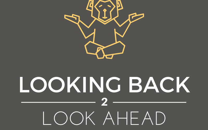 Writing A Review - Looking Back to Look Ahead