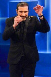 Brian Role Parlour Magic in Malta