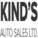Kind's Autosales