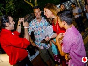 Amazing-Close-Up-Magic-Entertainment-in-Malta---Magician-Brian-Role-MagicianMalta