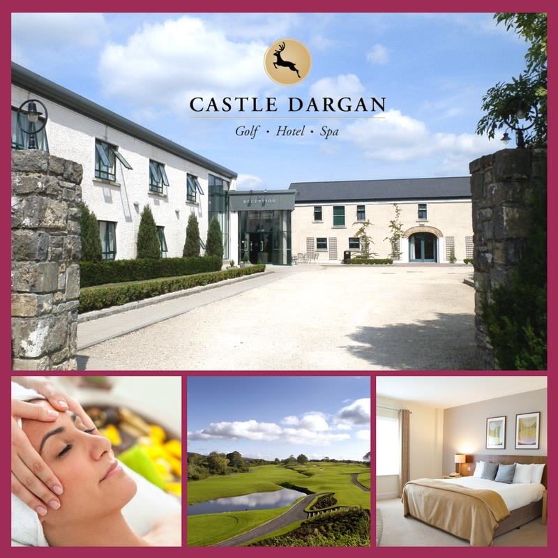 Entertainment Magic Wedding Magician Ireland - Castle Dargan Sligo