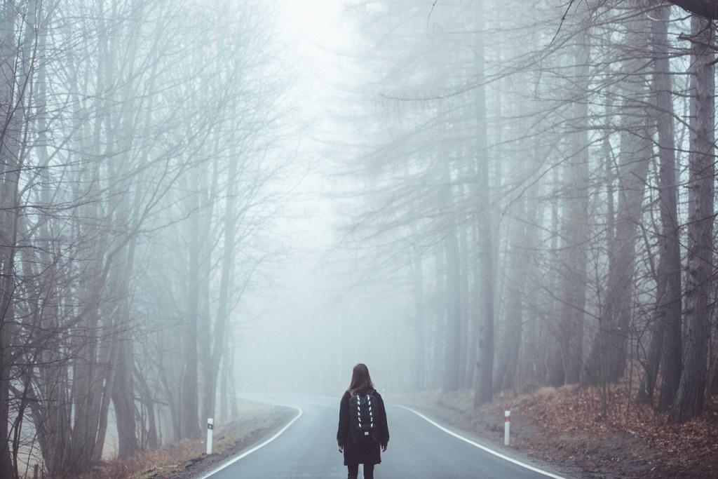 Fog - Lost
