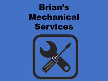 Brians mechanical services