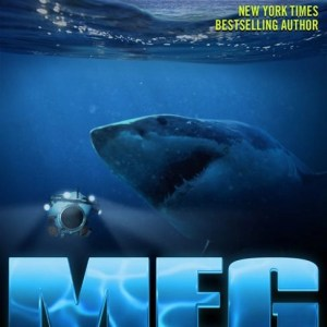 MEG Origins by Steve Alten
