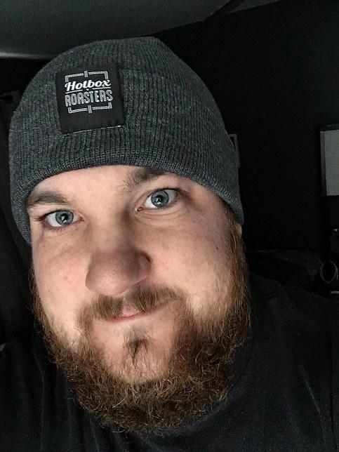 HotBox Hat