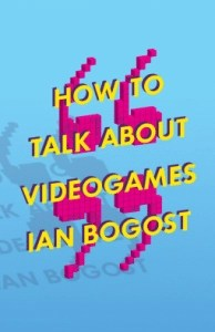how to talk about video games