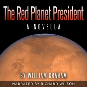 Red Planet President