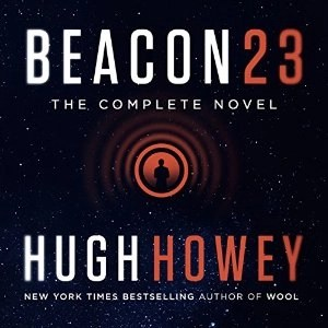 Beacon 23 Audiobook