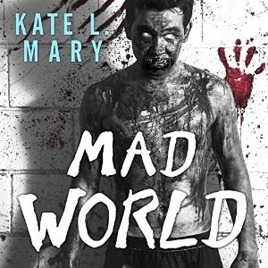 Mad World (Broken World, Book 3) by Kate L. Mary (Narrated by Hillary Huber & Patrick Lawler)