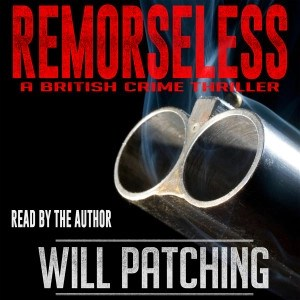 Remorseless-Audiobook