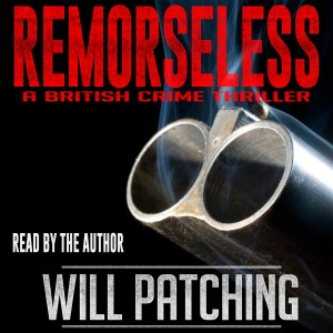 Remorseless-Audiobook