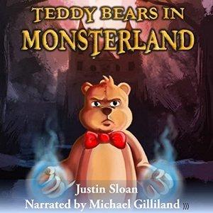Teddy Bears in Monsterland