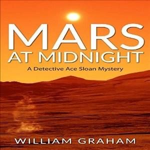 Mars At Midnight