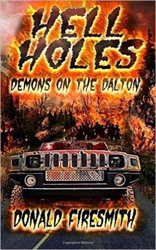 Demons On The Dalton