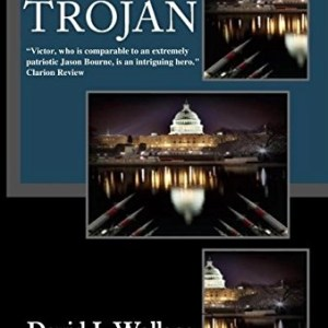 Trojan: The Enemy Within by David L Wallance