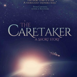 The Caretaker (A Short Story) by Jason Gurley