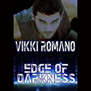 Audiobook: Edge of Darkness by Vikki Romano (Narrated by Shawn Compton)