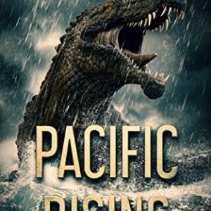 Pacific Rising by John W. Dennehy