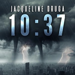 Audiobook: 10:37 by Jacqueline Druga (Narrated by Kyle Tait)