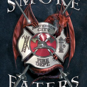 Review: Smoke Eaters by Sean Grigsby