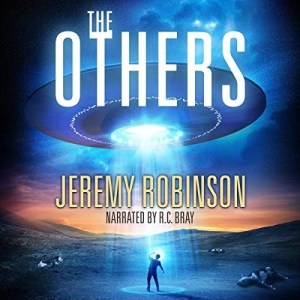 The Others by Jeremy Robinson (Narrated by RC Bray)